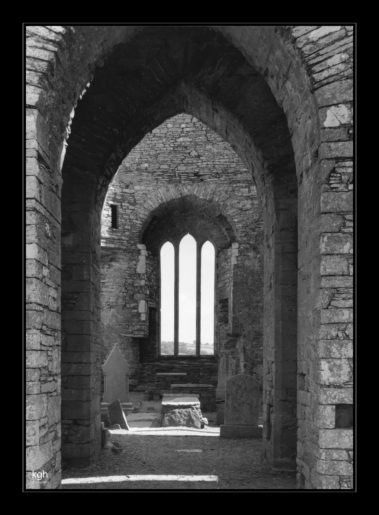 Timoleague Friary (2)