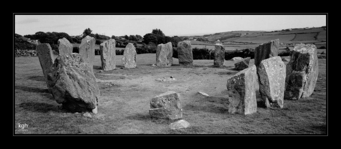 Drombeg Stone Circle (2)