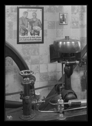 Steam Controll