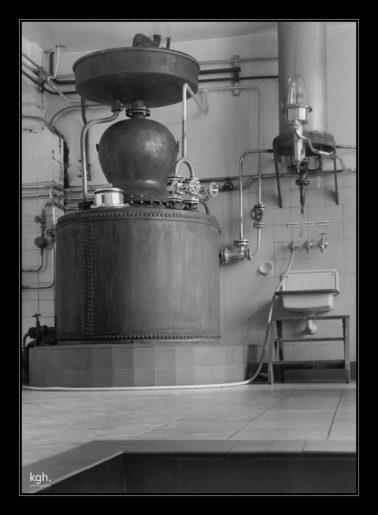 Distillator
