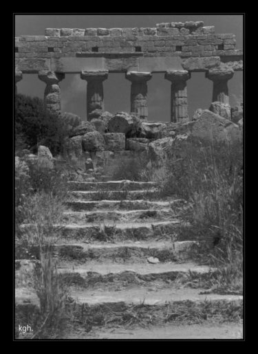 Towards Temple C