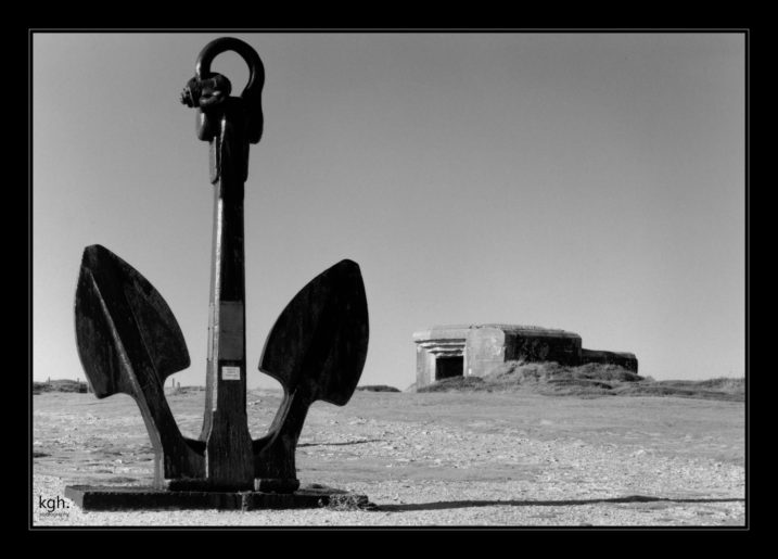Anchor and Bunker