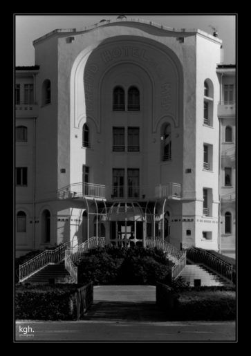 Grand Hotel de la Mer