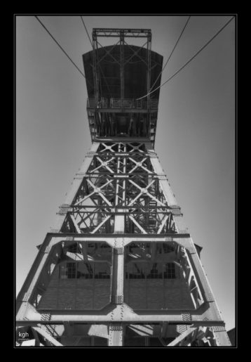 Shaft Tower