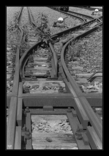 Track Switch