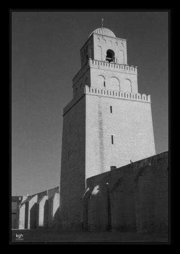Great Mosque Kairouan
